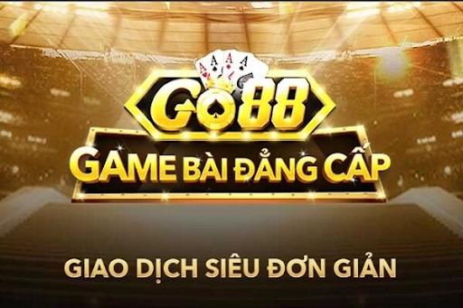 Thưởng thức game đánh bài đổi thưởng go88 trong năm 2021
